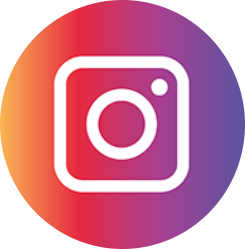 Volg me via social media! Instagram