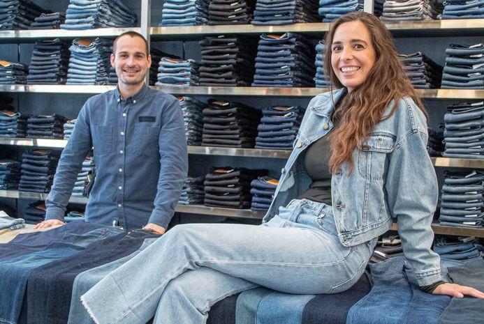 Klantgerichtheid bij de helpdesk. Alsof je jeans verkoopt.