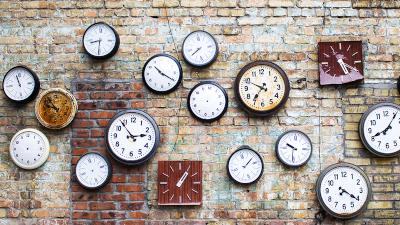 verbetertraject time management en werkdruk